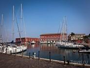 В гавани Неаполя