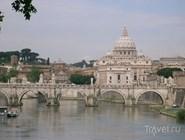 Один из самых популярных видов Рима