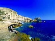 Живописные берега острова Тенерифе
