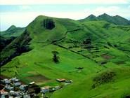 Ландшафты острова Тенерифе