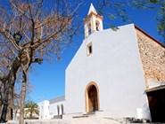 Церковь Sant Joan на Ибице