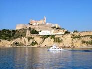 Замок Almudaina на Ибице