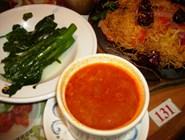 Союз борща и китайских блюд