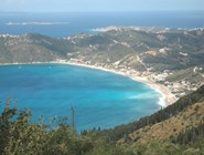 Курорт Айос-Георгиос