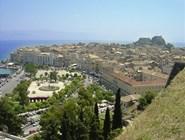 Город Керкира