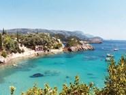 Ионическое море, Корфу
