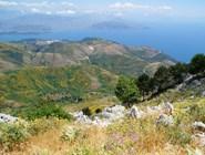 На севере Корфу