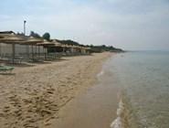 Чистые пляжи Кассандры