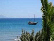 Эгейское море у острова Кос