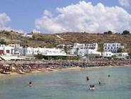 Пляж Платис-Йиалос