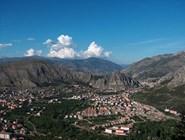 Долина Ешиль-Ирмак
