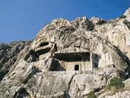 Некрополь Понтийского царства