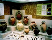 Экспонаты музея Нигде