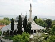 Комплекс мечети Рустем-паша