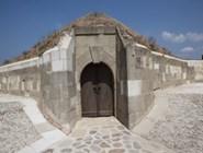 Военные укрепления Килитбахир