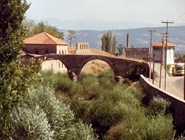 Мост османской эпохи