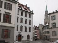 Старый город, Санкт-Галлен