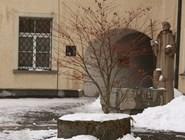 Аббатство в Санкт-Галлене