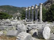 Храм Афины Паллады