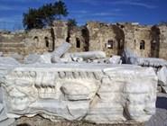 Древний Сиде