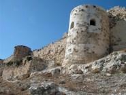 Византийский замок