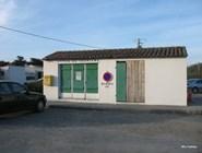Туристический офис городка Сен-Клеман-де-Бален