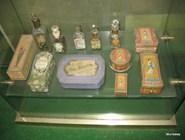Музей флакончиков духов