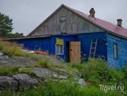Дом на Кий-острове