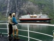 На борту корабля