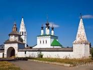 Александровский монастырь