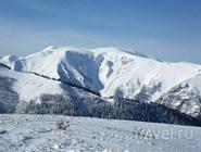 Горы в Краснодарском крае