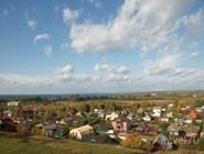 Окрестности Переславля-Залесского
