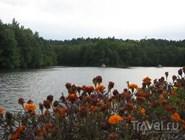 Озеро Тихое, Светлогорск