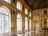 Интерьеры Екатерининского дворца