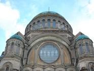 Морской собор до реставрации