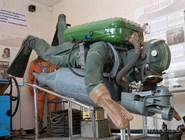 Подводный спецназ