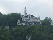 Гостиница Gutsch