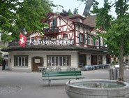 Ресторан в Люцерне