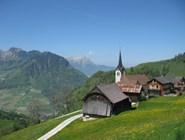 Альпийская идилия