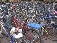 Велосипеды популярны в Швейцарии