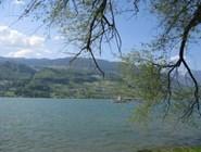 Озеро Sarner
