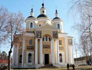 Свято-Успенский Вышенский женский монастырь