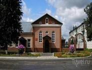 Шиловский краеведческий музей