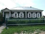 Дом-музей братьев Пироговых