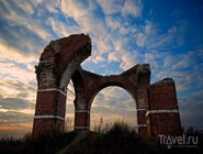 Историко-археологический музей-заповедник «Старая Рязань»