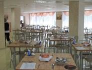 Столовая санатория «Прикамские нивы»