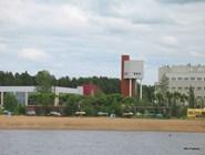 Пляж Усть-Качки