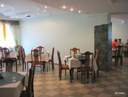 Ресторан санатория «Малахит»