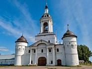 Богоявленский Авраамиев монастырь