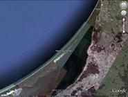 От Клайпеды до российской границы - 50 км